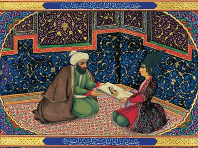Shahrazad-e-il-Sultano